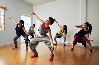 Aprendre a ballar