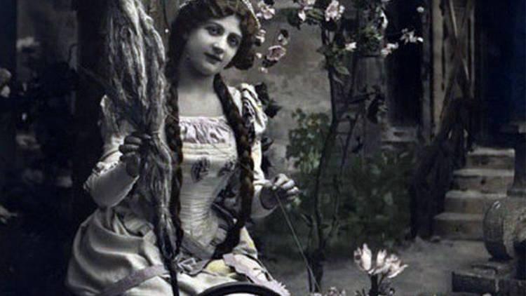 Margarida na Roca