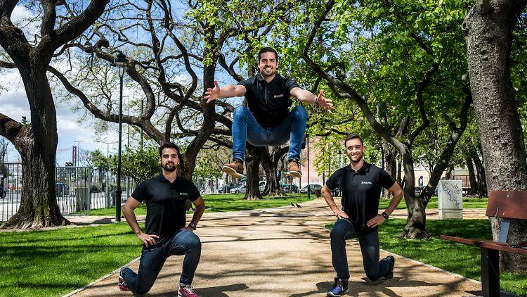 Nera premium: um serviço de personal trainer em Lisboa