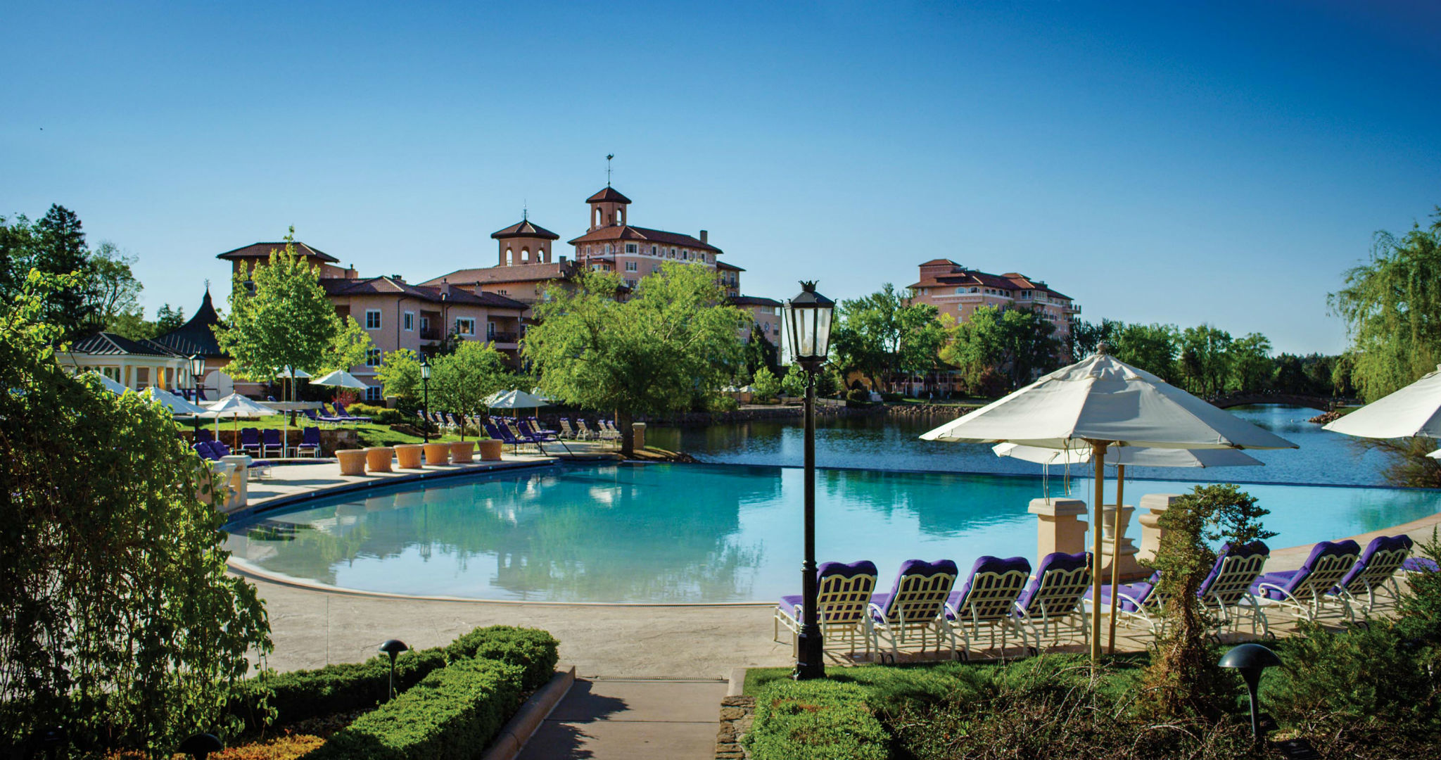 The Broadmoor, Colorado