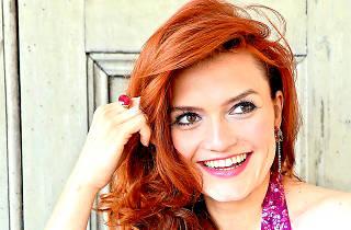 Ekaterina Bakanova