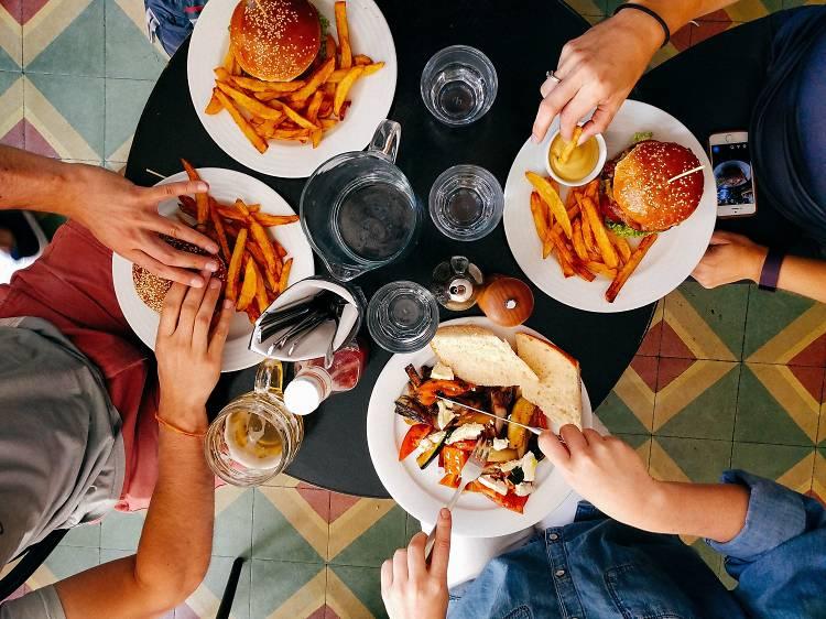 The 10 best restaurants in Myrtle Beach