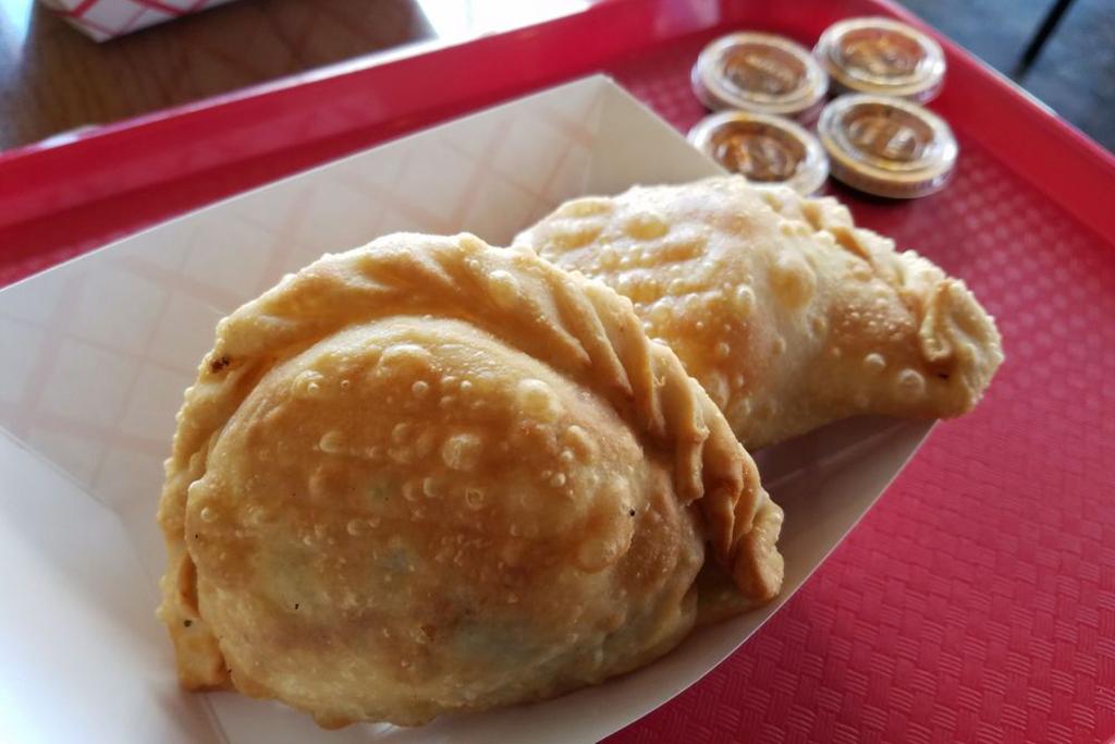 Tango's Empanadas and Subs