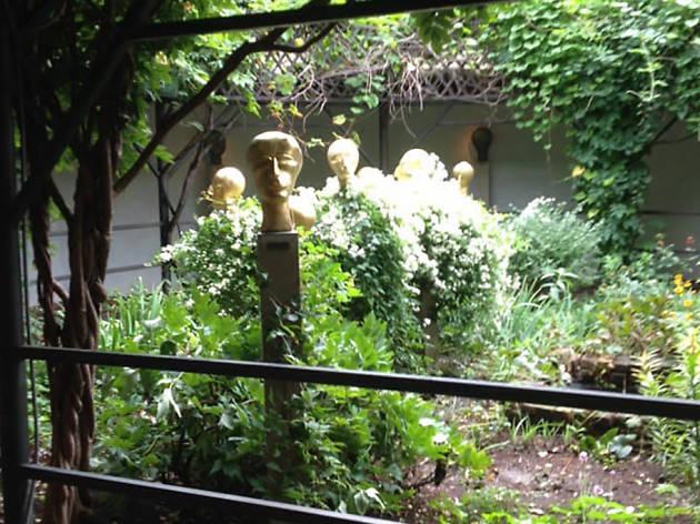 Garden of the Zodiac