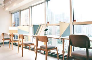 Desk One Causeway Bay