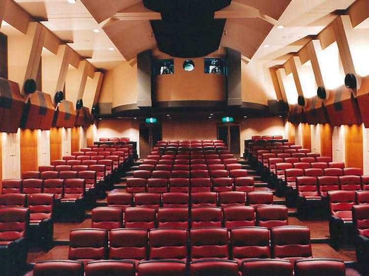 渋谷の映画館リスト