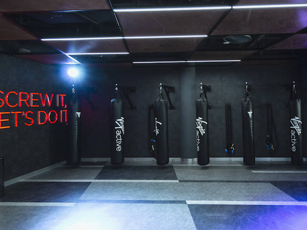 Virgin Active (Duo Galleria) | Sport and fitness in Rochor, Singapore