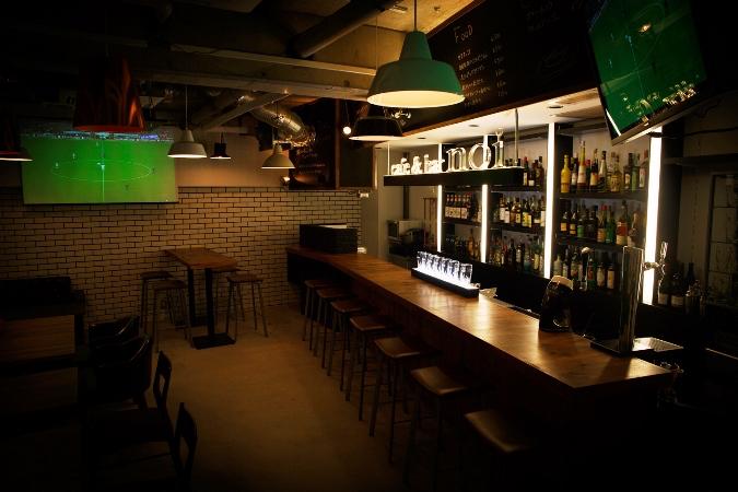 cafe & bar noi
