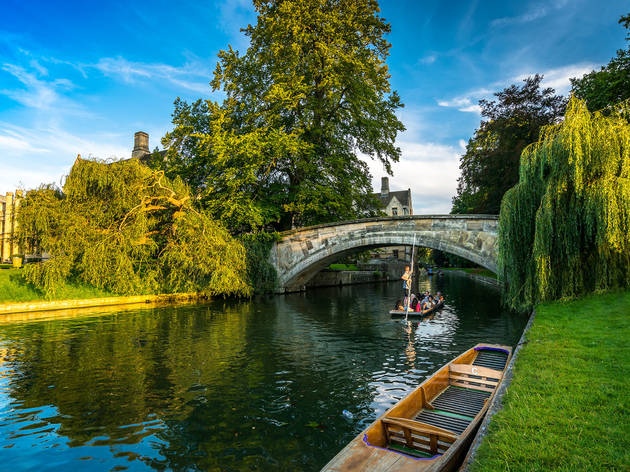 The 12 best things to do in Cambridge