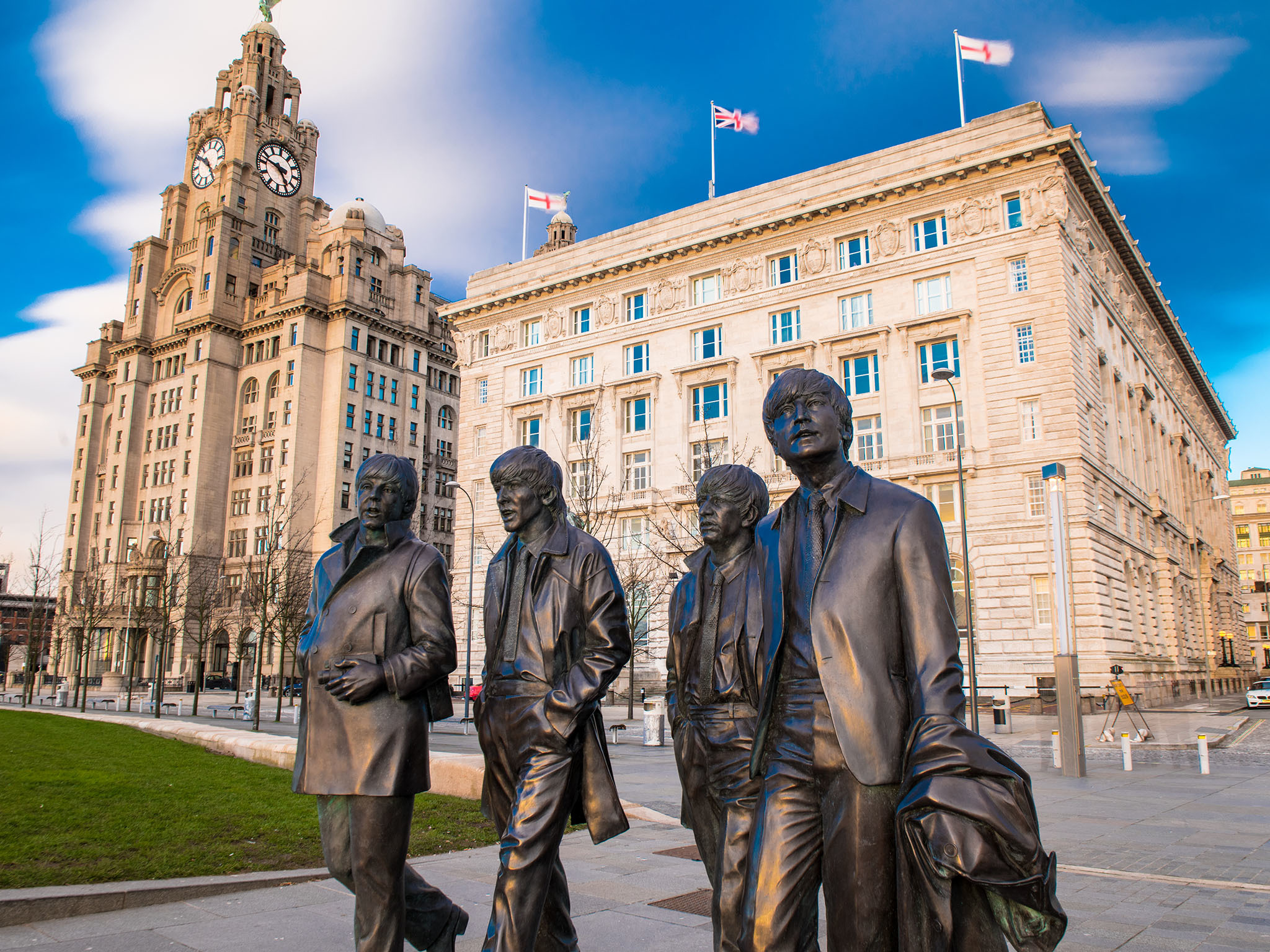 9 world-class museums in Liverpool