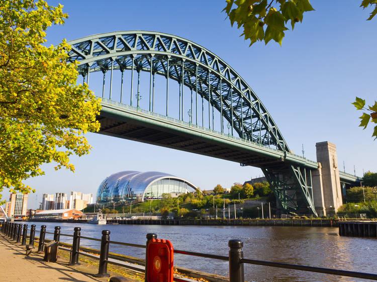 The best restaurants in Newcastle