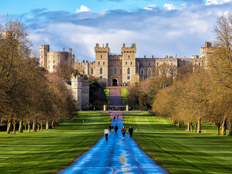 Dreamy Castles