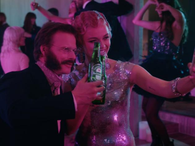 Heineken Taste the Future