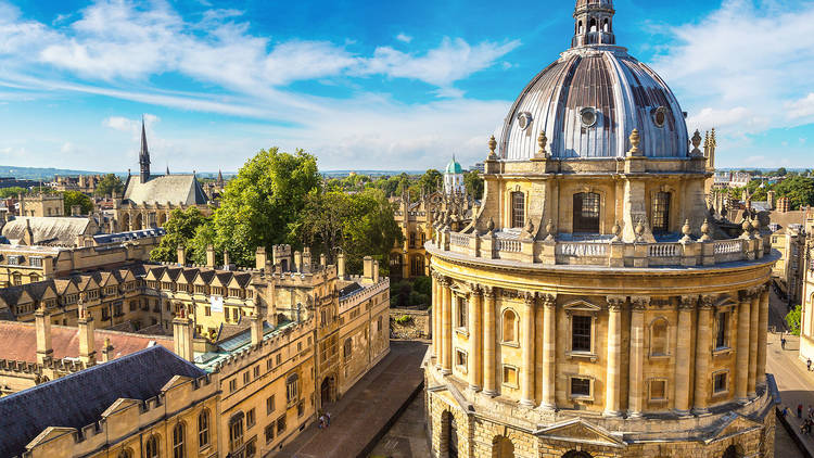 The ultimate guide to Oxford