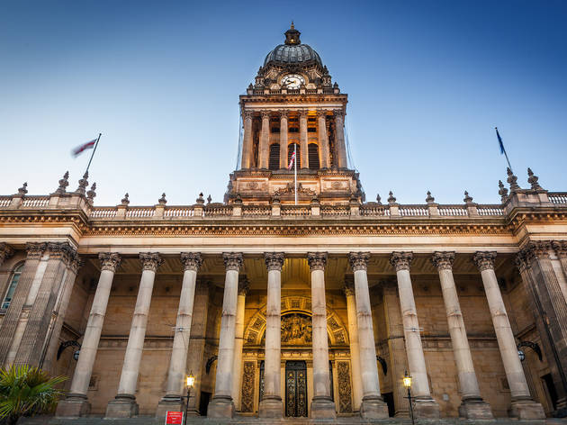 The 17 best things to do in Leeds