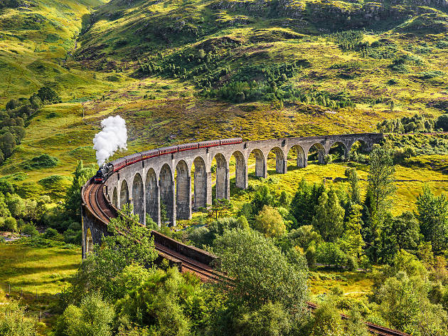 The 12 best things to do in Scotland
