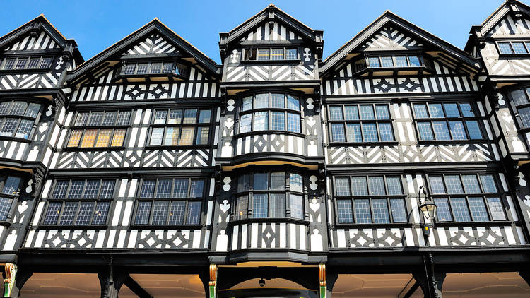 The ultimate guide to Chester