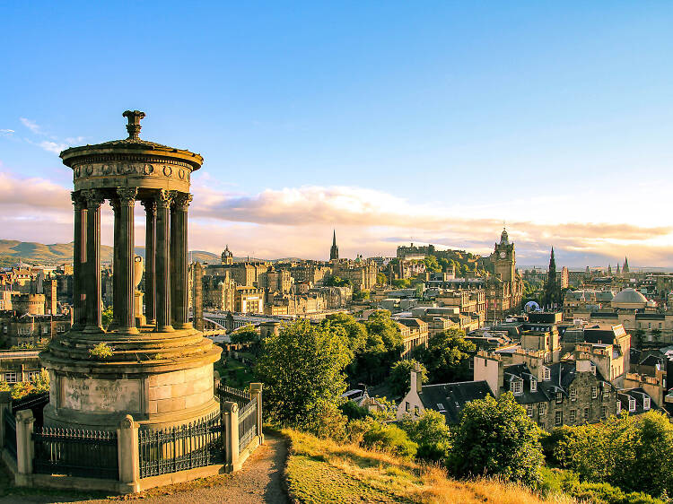 Six excellent day trips from Glasgow