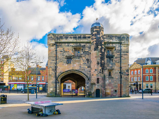 The 13 best things to do in Leicester