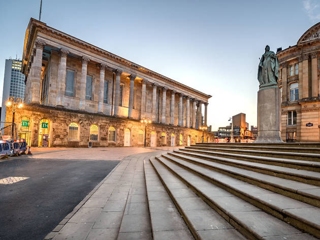 20 great things to do in Birmingham