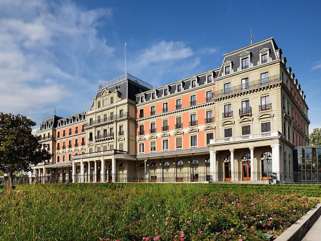 Palais Wilson - Geneva