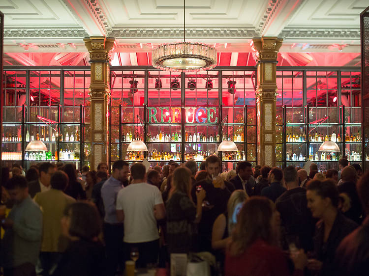 The 14 best bars in Manchester