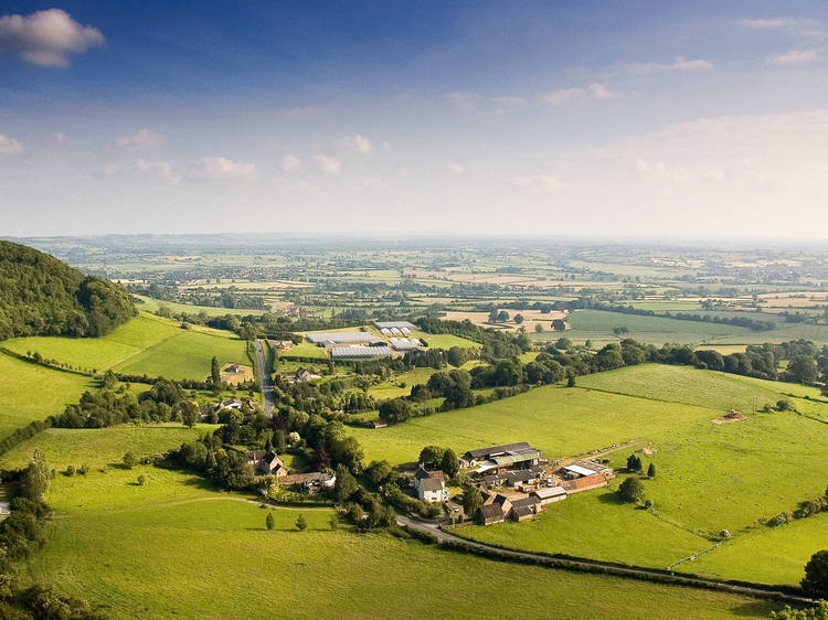 The best Airbnbs in The Cotswolds