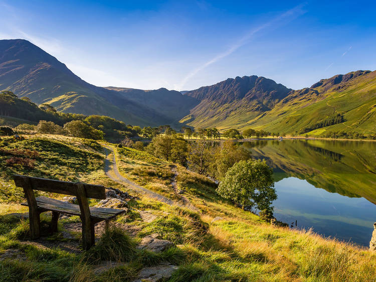 The 27 best things to do in England