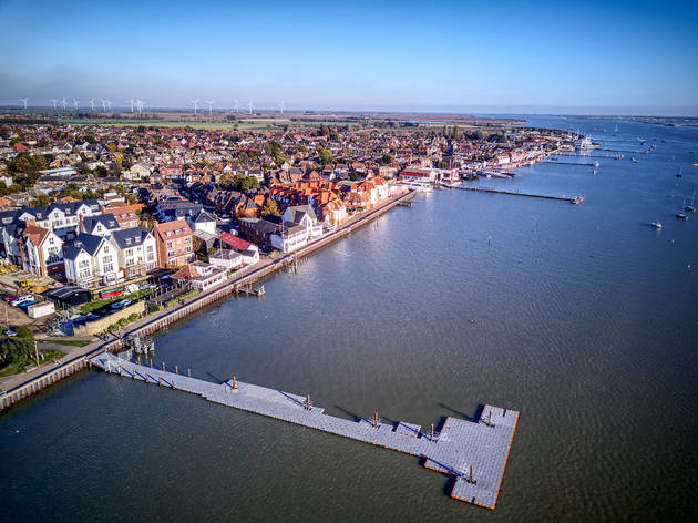 The 11 best things to do in Essex