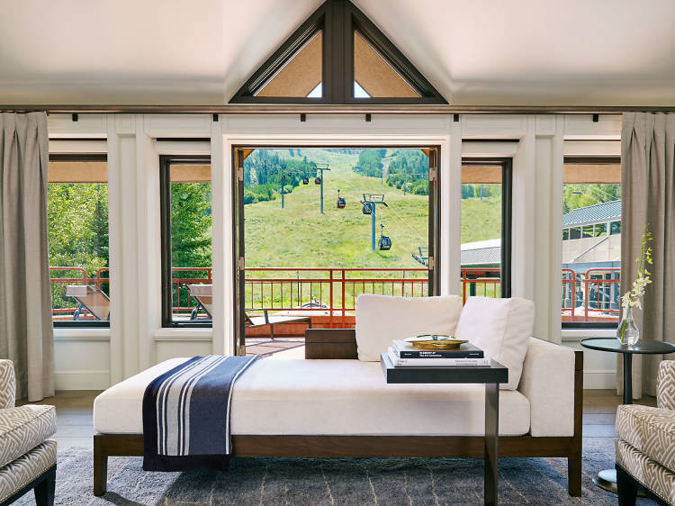 The 14 best hotels in Colorado