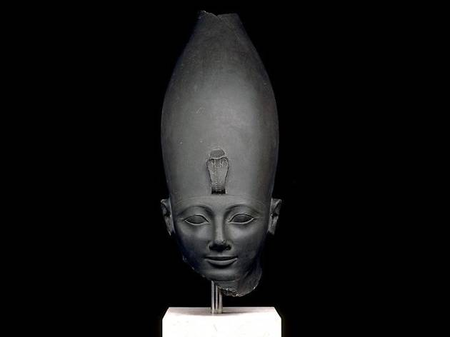 Faraó. Rei d'Egipte