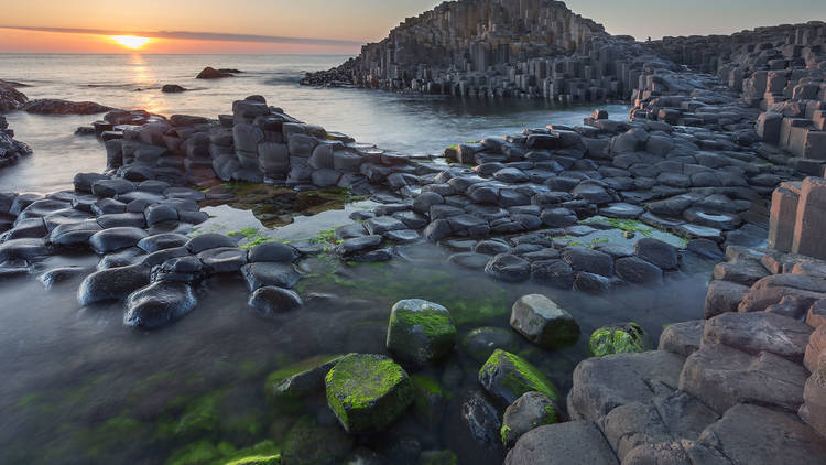 The ultimate guide to Northern Ireland
