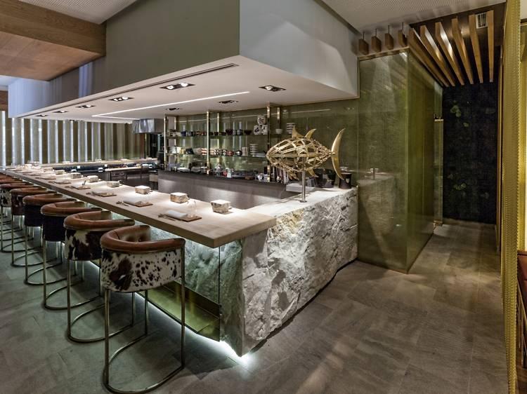 99 KO Sushi Bar