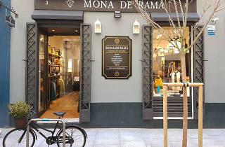 Mona de Rama