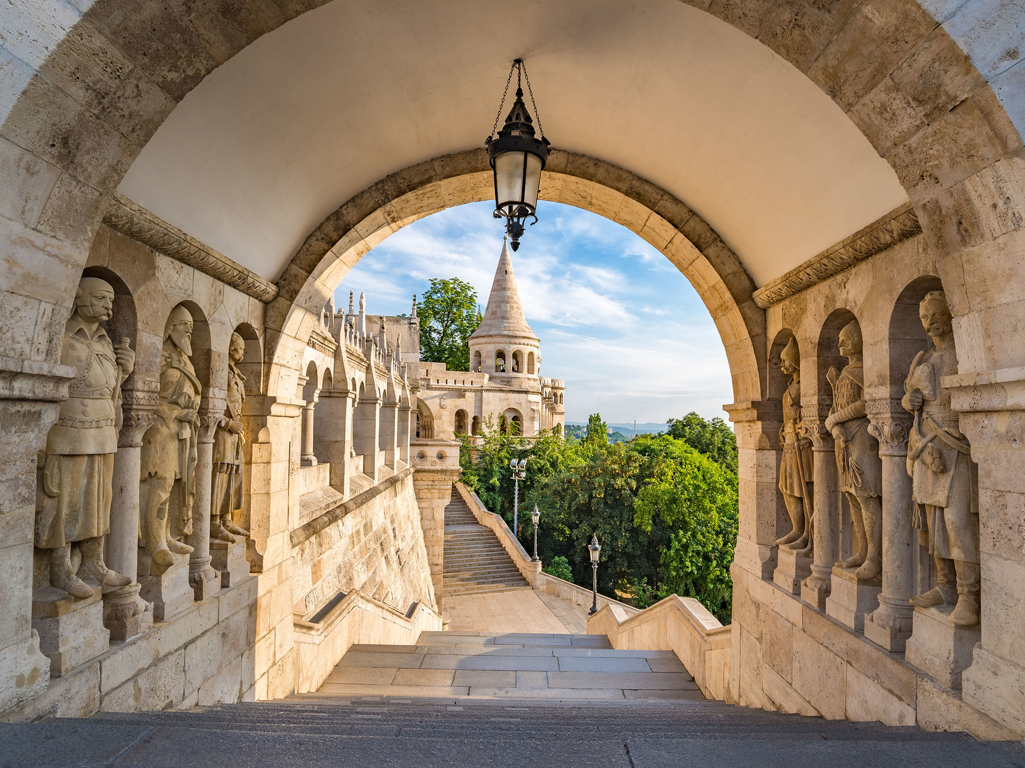 The 21 best things to do in Budapest
