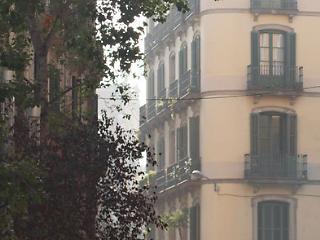 I el carrer d'en Tantarantana?