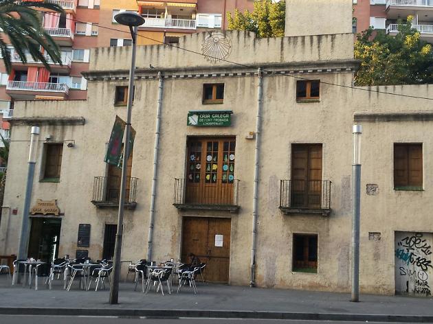 Casa Colonia Bausili