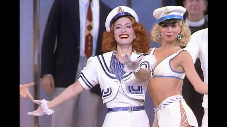Anything Goes (1988 Tony Awards)