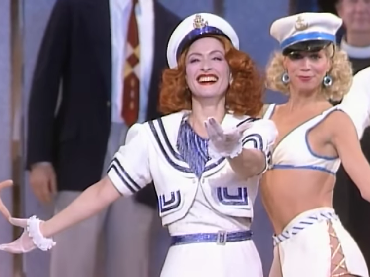 The 35 best Tony Awards performances of all time