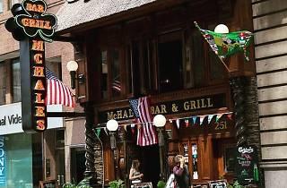 McHale's Pub