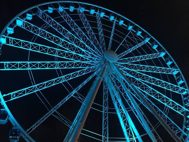 Myrtle Beach SkyWheel