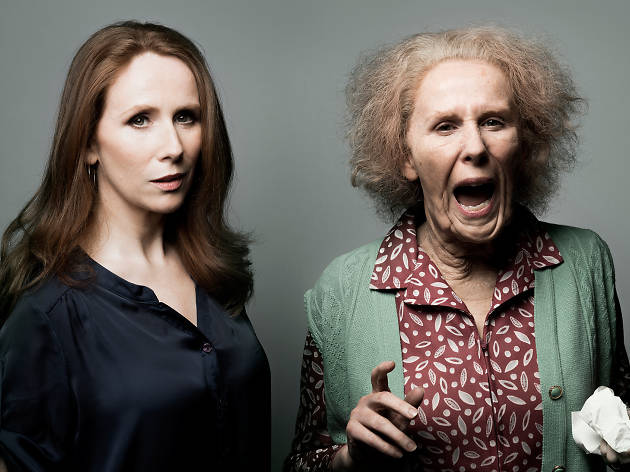 The Catherine Tate Show Live 2017 supplied image credit: Matt Crockett