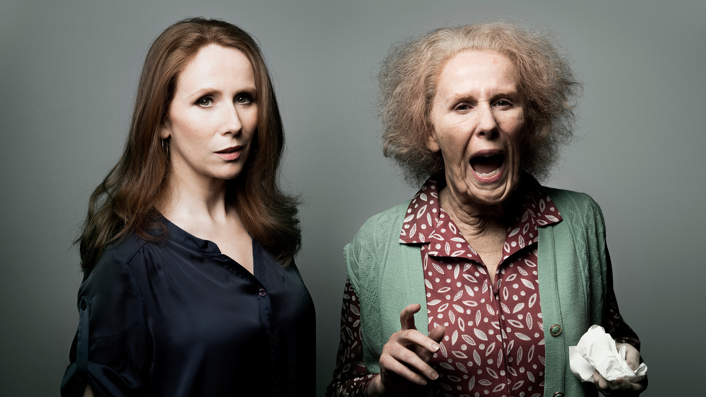 Catherine Tate on her first Australian live shows: 'Does anyone know who I am there?'