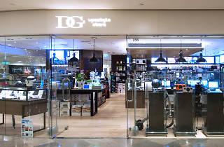 DG Lifestyle Store
