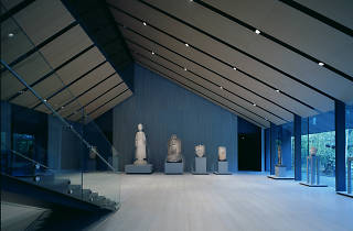 Nezu Museum - PR shot