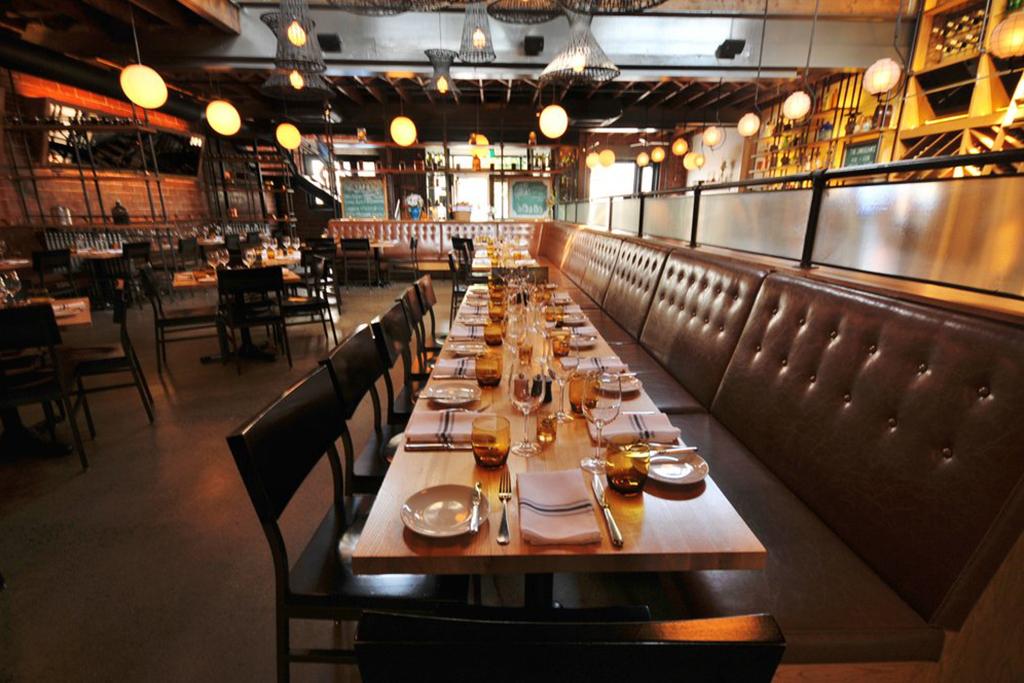 The 12 Best Restaurants In Halifax To Revive Your Taste Buds