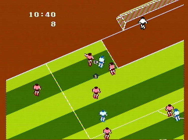 Goal/NES