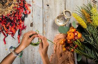Women of Craft: NAIDOC at Barangaroo