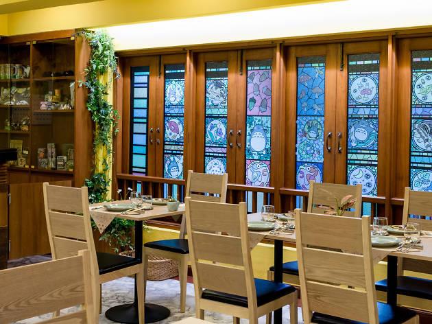 May's Garden House Restaurant
