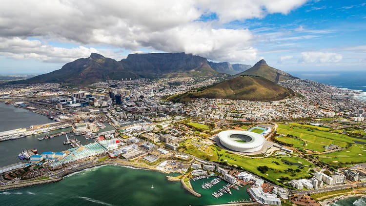 The ultimate guide to Cape Town